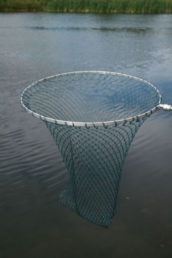 5CK - Belmont (Round) Sea Trout Telescopic Landing Net